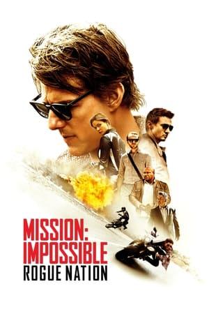 Немогућа мисија: Отпадничка нација (2015)