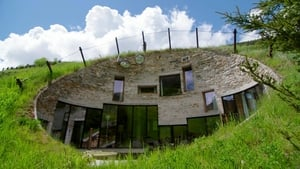 Die aussergewöhnlichsten Häuser der Welt: 1×4