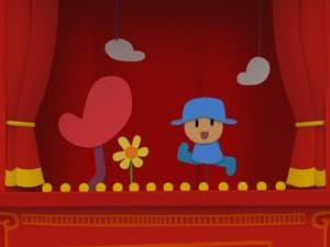 Pocoyo's Puppet Show