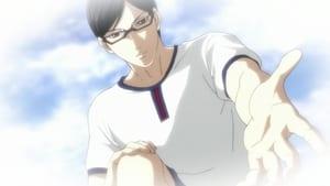 Sakamoto desu ga?: 1×9