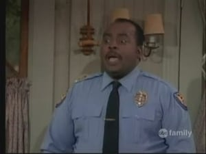 Family Matters 1×7