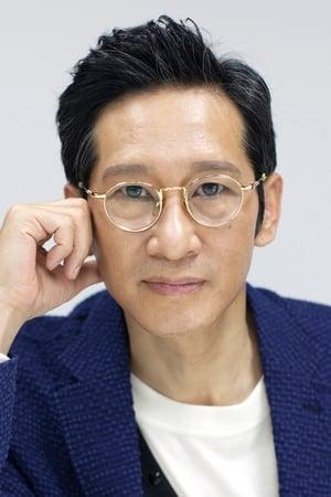 Wang Jin Song isEmperor Suzong