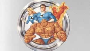 Bilder und Szenen aus Fantastic Four ©
