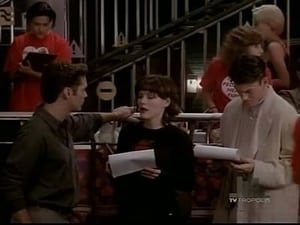 Beverly Hills, 90210 season 5 Episode 20