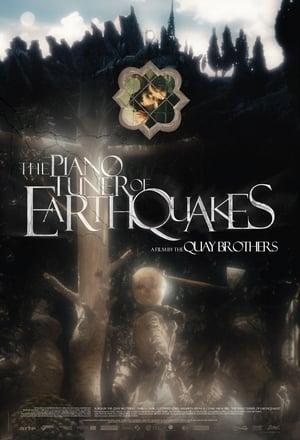 L'Accordeur de tremblements de terre