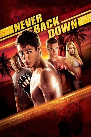 Never Back Down (2008) is one of the best movies like Real Steel (2011)
