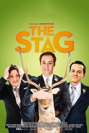 The Stag-Andrew Scott