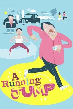 A Running Jump-Eddie Marsan
