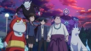 Yo-kai Watch Shadowside: Oni-ō no Fukkatsu (2017)