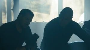 NCIS: Los Angeles Season 9 :Episode 10  Forasteira