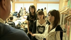 English movie from 2011: Documentary of AKB48 To Be Continued