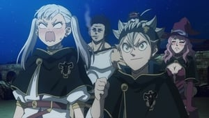Black Clover: Season 1 Episode 136
