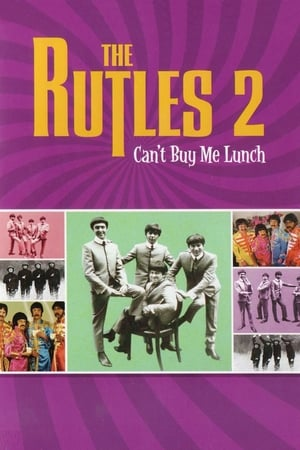 The Rutles 2: Can't Buy Me Lunch-Eric Idle