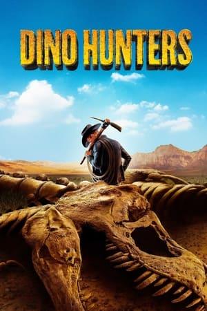 Dino Hunters – Season 2