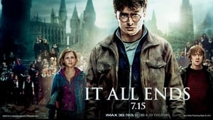 Harry Potter and the Deathly Hallows: Part 2 (2010) Full Movie
