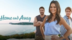 poster Home and Away
