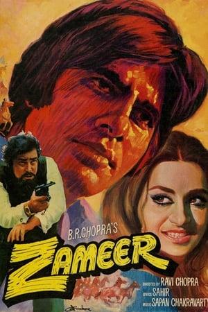 Zameer poster