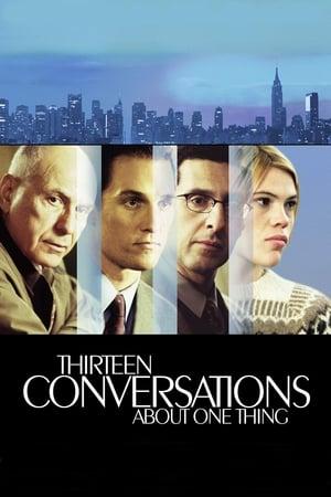 Thirteen Conversations About One Thing-John Turturro