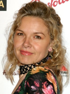 Justine Clarke isKim