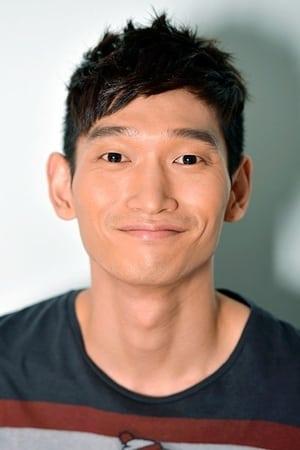 Choi Kwon isManager Baek