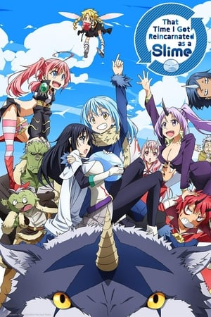 Watch That Time I Got Reincarnated as a Slime online
