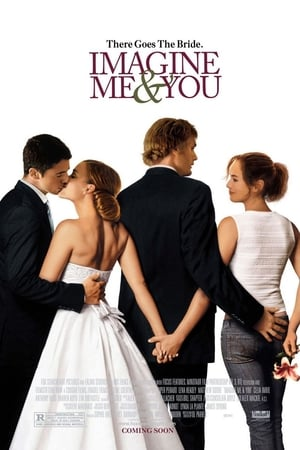 Imagine Me & You (2005) is one of the best movies like Match Point (2005)