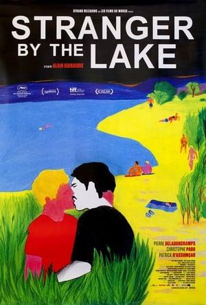 Image Stranger by the Lake