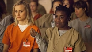 Orange Is the New Black 1. Sezon 2. Bölüm izle