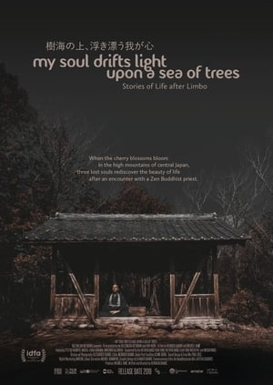 Poster My Soul Drifts Light Upon a Sea of Trees (2019)