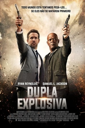 Dupla Explosiva Torrent, Download, movie, filme, poster