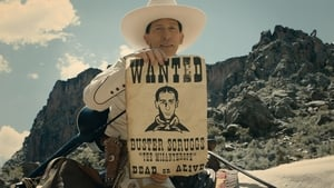 The Ballad of Buster Scruggs (2018) NF WEB-DL 480p, 720p