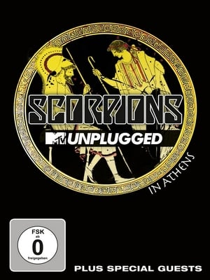Scorpions: MTV Unplugged Live In Athens (2013)
