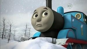 Thomas & Friends Season 17 :Episode 17  No Snow For Thomas