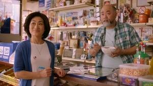 Kim's Convenience: 3×2