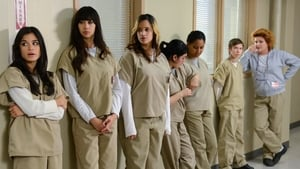 Orange Is the New Black Season 2 Episode 10