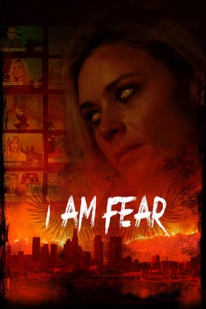 فيلم I Am Fear مترجم