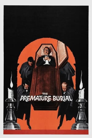 The Premature Burial streaming