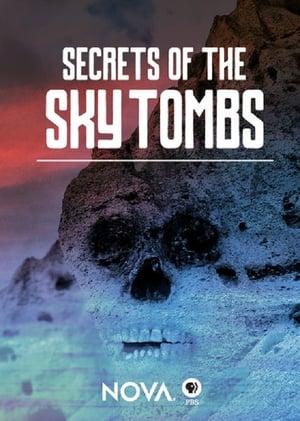 Nova: Secrets of the Sky Tombs-Jay O. Sanders
