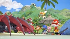 Sonic Boom: 2×24