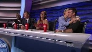 American Idol season 9 Episode 19