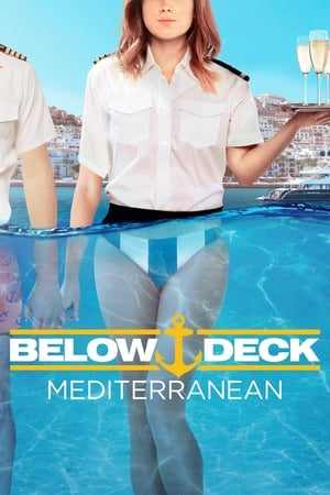 Below Deck Mediterranean Season 5