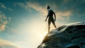 Black Panther (2018) v2 DVDScr Full English Movie Watch Online