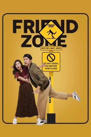 Friend Zone (2019) Subtitle Indonesia