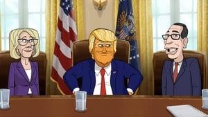 Our Cartoon President: 1×7