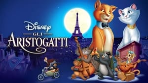 poster The Aristocats