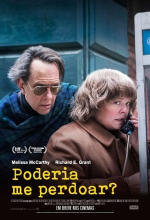 Poderia Me Perdoar? Torrent, Download, movie, filme, poster