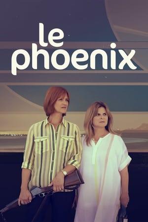 Le Phoenix: Saison 1 Episode 5