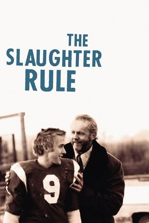 The Slaughter Rule-David Morse