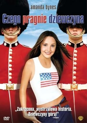 Czego pragnie dziewczyna (2003)
