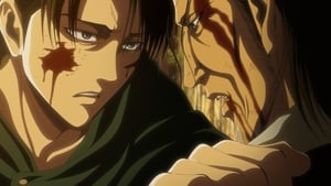 Attack on Titan: 3×10